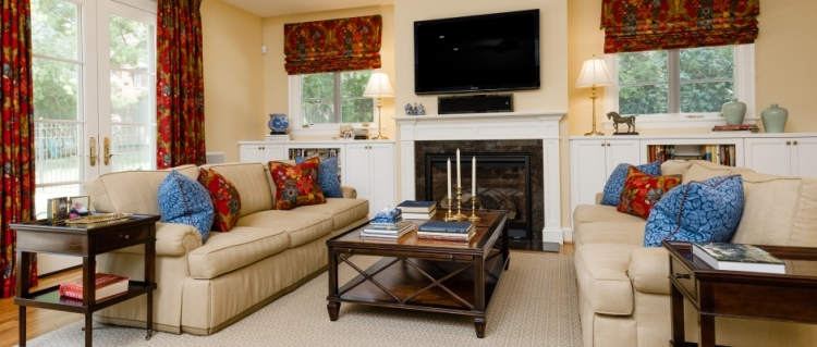 Home Staging by Property Enhancements